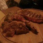 Bistecca Steak (Recommend)