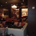 Lobby Bar Is Beautiful