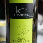 Very nice German White wine