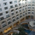 Atrium view - 7th Floor
