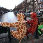 Divertida Amsterdam