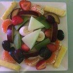 Tagliata di frutta