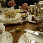 Chá das 5 - Harrods