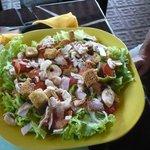 Chef´s salad