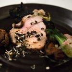 Foto de The Palace Restaurant