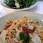 Bella Cucina spagetti