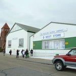 Foto de The West Store Café & Deli