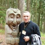 Tour Guide Igoris Osnac