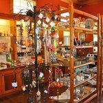 nice gift shop