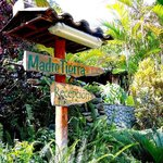 Welcome to Madre Tierra Resort and Spa, right this way...