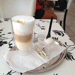 Gio's cafe latte