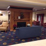 Holiday Inn Express, Ashland, 17.01.214