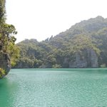 Angthong National Park Lagoon