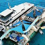 Bali Cruises programs get the fantastic experience during your holiday in Bali Paradise island