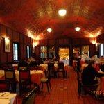 Dining Hall .