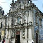 собор нм центральной площади