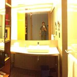 view of our bathroom