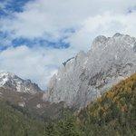 Tian Bao Snow Mountain