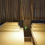 三人房  Triple Room