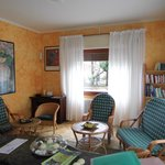 Photo de Hotel Elvezia