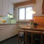 Wohnungsbeispiel Casa Vikoria