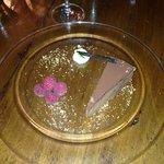 Amazing Chocolate Torte