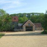 Folly Farm Centre Foto