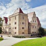 ウロチェスコ シエドミウ スタボフ ラグジュアリー ホテル