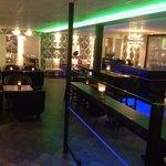 Grappas lounge