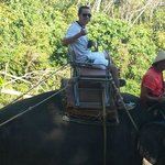Elefante Trekking