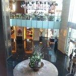 ソフィテル バンコク スクーンビット lobby