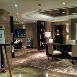 ソフィテル バンコク スクーンビット executive lounge