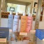 Harnessing the goodness of sea algae in all of our facial products from Thalgo.