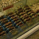 The Kepiting (Crab)