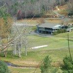 Mount Mitchell State Park Restaurant
