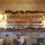 Foto de Niwot Inn & Spa