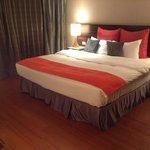 ベッドスペース