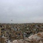 Wiew from Amman