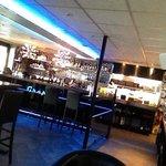 Grappa bar