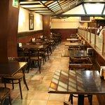 Cafeteria La Paloma