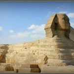 The Great Sphinx4
