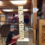 Jenga anyone?