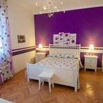Bed & Breakfast Gasiso Foto