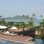 View of Andaman Sea