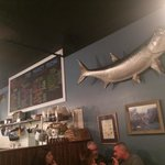 Angler Fish Market & Chowder Co.