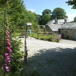 Family & dog-friendly self-catering barn conversions in North Cornwall