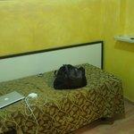 Single room, 32 Euros/night