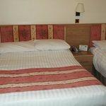 bedroom 312