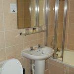 bathroom 312