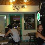 Cafe 143